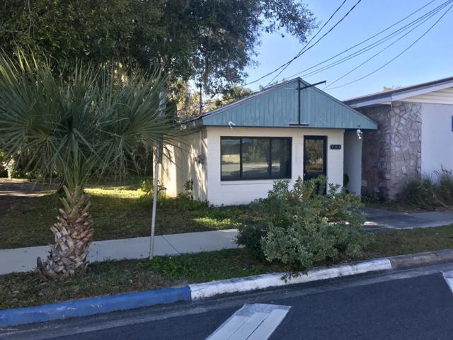6830 SE 221ST St, Hawthorne, FL 32640 (MLS #969436) :: The Hanley Home Team