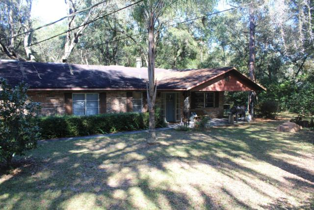 263 SE 73RD St SE, Starke, FL 32091 (MLS #969442) :: Memory Hopkins Real Estate
