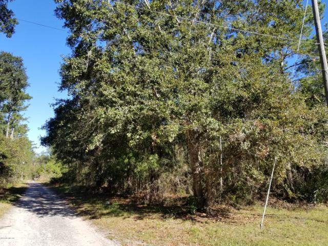 0 103RD St, Jacksonville, FL 32210 (MLS #969446) :: CrossView Realty