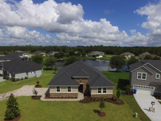 301 Deerfield Glen Dr, St Augustine, FL 32086 (MLS #969457) :: CrossView Realty