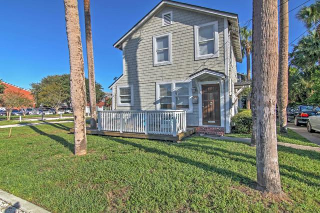 216 Walnut St, Neptune Beach, FL 32266 (MLS #969462) :: The Hanley Home Team