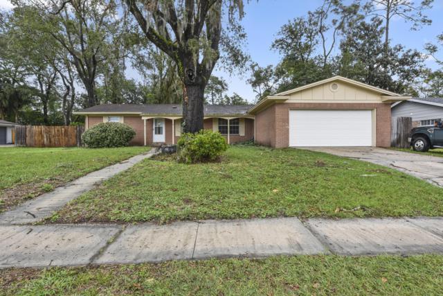 2753 Greenridge Rd, Orange Park, FL 32073 (MLS #969464) :: Florida Homes Realty & Mortgage