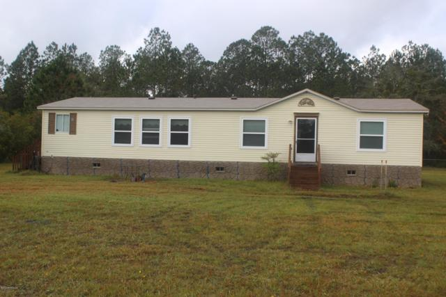 4981 Laurel St, Middleburg, FL 32068 (MLS #969492) :: CrossView Realty