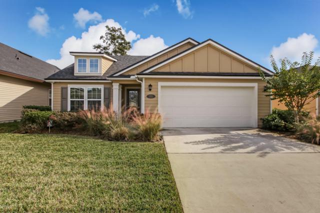 155 Brentley Ln, Orange Park, FL 32065 (MLS #969510) :: The Hanley Home Team