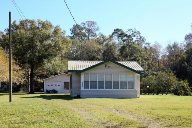 6221 Wesconnett Blvd, Jacksonville, FL 32244 (MLS #969514) :: CrossView Realty