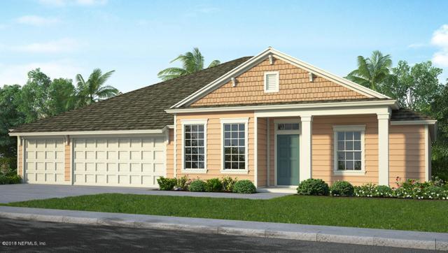 824 Montague Dr, St Johns, FL 32259 (MLS #969528) :: Pepine Realty
