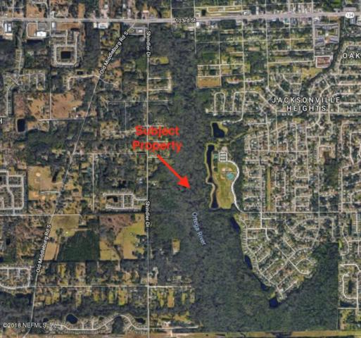 0 Bellrose Ave, Jacksonville, FL 32244 (MLS #969535) :: CrossView Realty