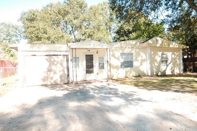 9823 Eve Dr N, Jacksonville, FL 32246 (MLS #969541) :: Memory Hopkins Real Estate