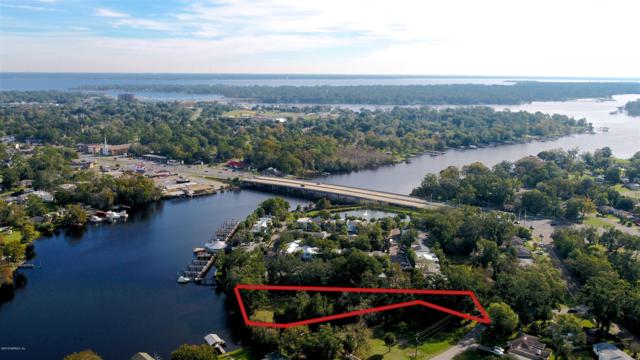 0 E Ormsby Cir, Jacksonville, FL 32210 (MLS #969553) :: Ponte Vedra Club Realty | Kathleen Floryan