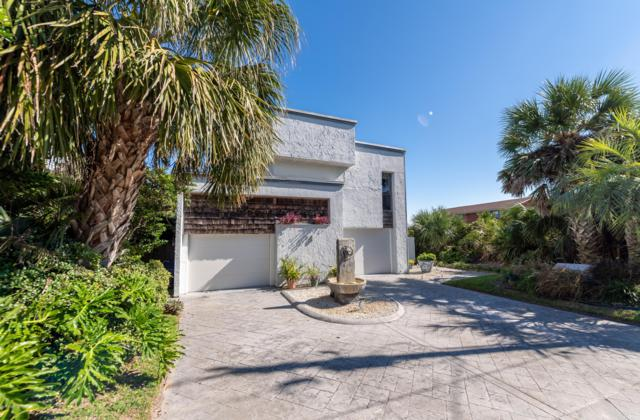 5566 Atlantic, St Augustine, FL 32080 (MLS #969559) :: Ancient City Real Estate