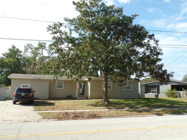 3770 Rogero Rd, Jacksonville, FL 32277 (MLS #969565) :: Florida Homes Realty & Mortgage