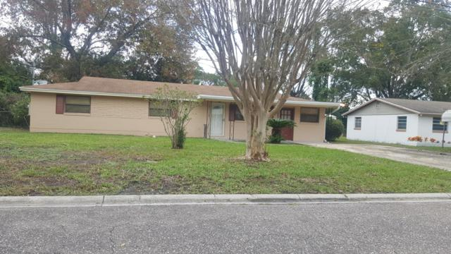 2333 St Leger Dr, Jacksonville, FL 32208 (MLS #969570) :: EXIT Real Estate Gallery