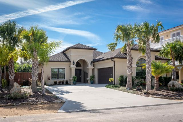 30 Seascape Dr, Palm Coast, FL 32137 (MLS #969592) :: 97Park