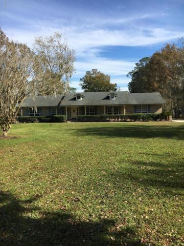 11533 V C Johnson Rd, Jacksonville, FL 32218 (MLS #969596) :: CenterBeam Real Estate