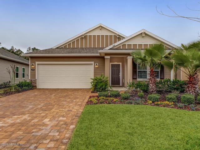 336 Aspen Leaf Dr, Jacksonville, FL 32081 (MLS #969605) :: Ancient City Real Estate