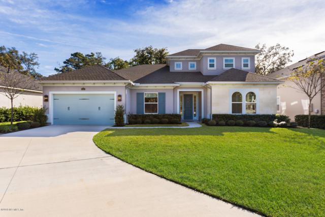 628 Southern Oak Dr, Ponte Vedra, FL 32081 (MLS #969635) :: Ancient City Real Estate