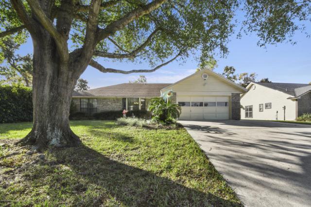 2644 Burwood St, Orange Park, FL 32065 (MLS #969637) :: Pepine Realty