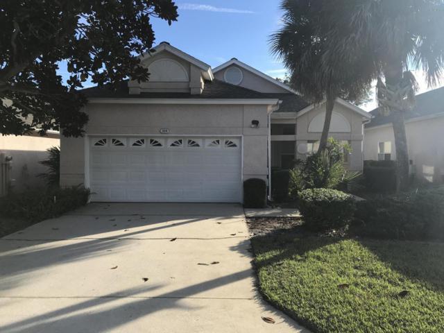 104 Woodlake Ct, St Augustine, FL 32080 (MLS #969639) :: Ancient City Real Estate