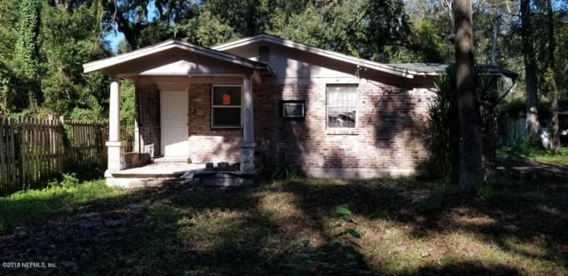 6419 Coolidge St, Jacksonville, FL 32219 (MLS #969665) :: CrossView Realty
