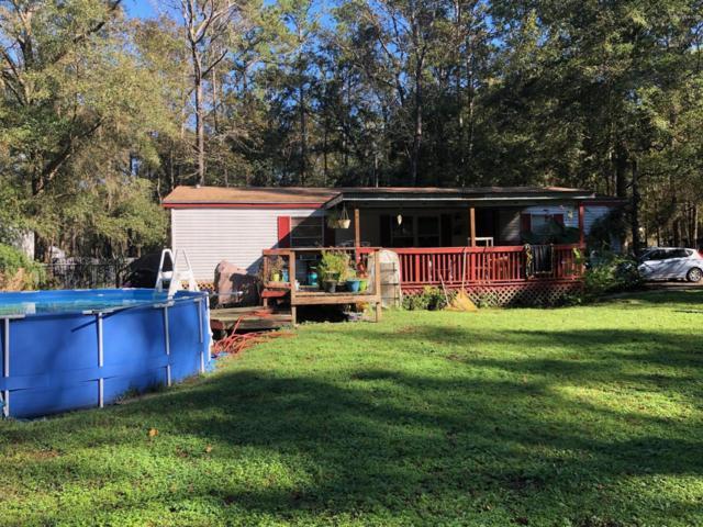 12314 Kings Forest Ct, Jacksonville, FL 32219 (MLS #969669) :: CenterBeam Real Estate