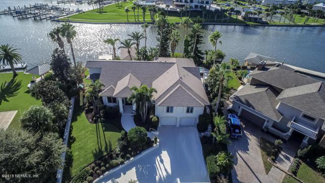 444 Quay Assisi, NEW SMYRNA BEACH, FL 32169 (MLS #969670) :: Jacksonville Realty & Financial Services, Inc.