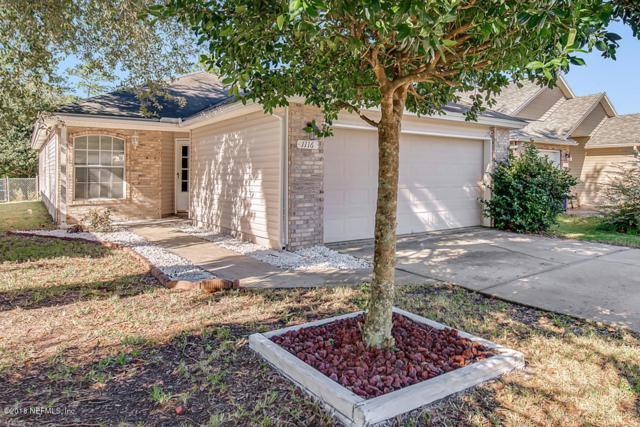 1116 Creeks Ridge Rd, Jacksonville, FL 32225 (MLS #969671) :: Pepine Realty