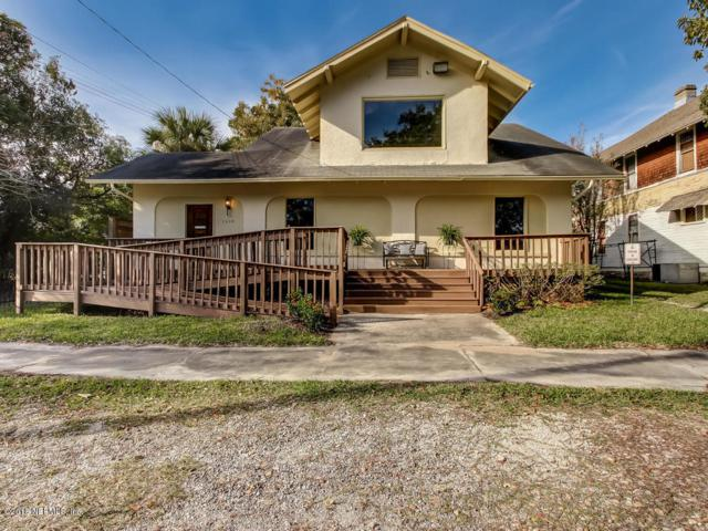 1510 Barrs St, Jacksonville, FL 32204 (MLS #969680) :: CrossView Realty