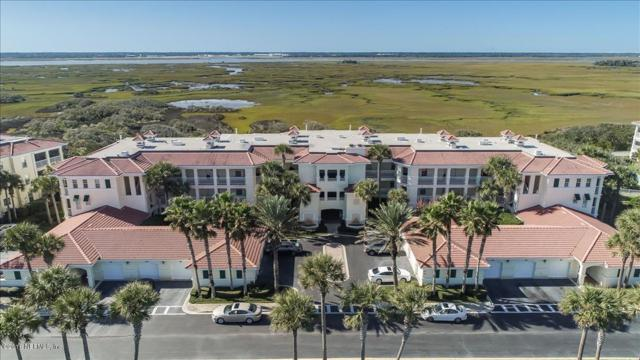 435 N Ocean Grande Dr Ph3, Ponte Vedra Beach, FL 32082 (MLS #969714) :: Ponte Vedra Club Realty | Kathleen Floryan