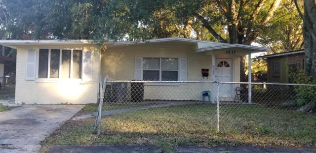 3537 Henrietta St, Jacksonville, FL 32209 (MLS #969715) :: Young & Volen | Ponte Vedra Club Realty