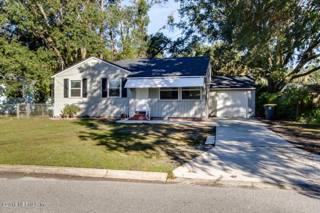 3373 Sylvia St, Jacksonville, FL 32207 (MLS #969726) :: Florida Homes Realty & Mortgage