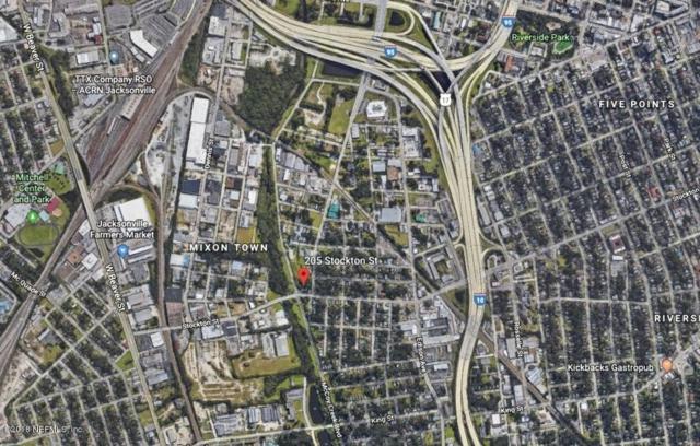 205 Stockton St, Jacksonville, FL 32204 (MLS #969733) :: Ponte Vedra Club Realty   Kathleen Floryan