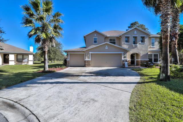 7389 Hawks Park Ct, Jacksonville, FL 32222 (MLS #969735) :: Pepine Realty