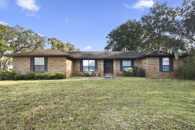 5444 Hickory Grove Dr, Jacksonville, FL 32277 (MLS #969745) :: CrossView Realty