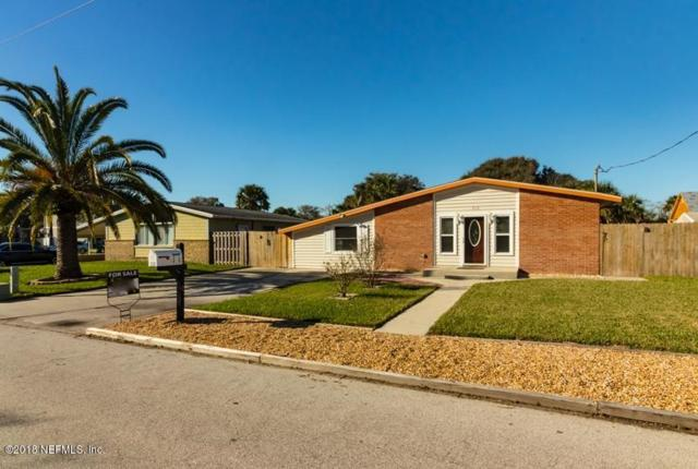 712 N 5TH St, Jacksonville Beach, FL 32250 (MLS #969766) :: The Hanley Home Team