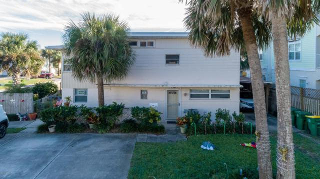 2002 1ST St S, Jacksonville Beach, FL 32250 (MLS #969773) :: The Hanley Home Team