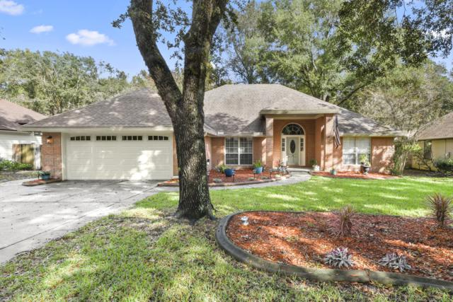 3055 Sans Pareil St, Jacksonville, FL 32246 (MLS #969774) :: Memory Hopkins Real Estate