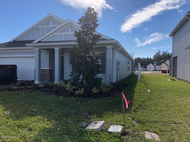3812 Arbor Mill Cir, Orange Park, FL 32065 (MLS #969777) :: EXIT Real Estate Gallery