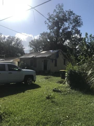 4582 Appleton Ave, Jacksonville, FL 32210 (MLS #969796) :: Memory Hopkins Real Estate