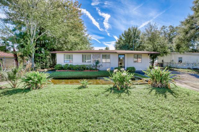 6216 Sauterne Dr, Jacksonville, FL 32210 (MLS #969803) :: Ponte Vedra Club Realty | Kathleen Floryan