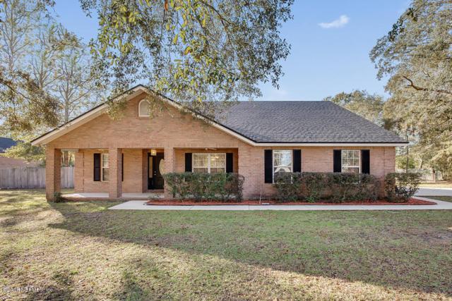 4302 Live Oak Ln, Macclenny, FL 32063 (MLS #969833) :: Florida Homes Realty & Mortgage