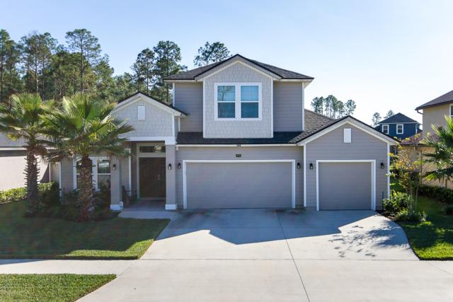 208 Coconut Palm Pkwy, Ponte Vedra, FL 32081 (MLS #969848) :: Ancient City Real Estate