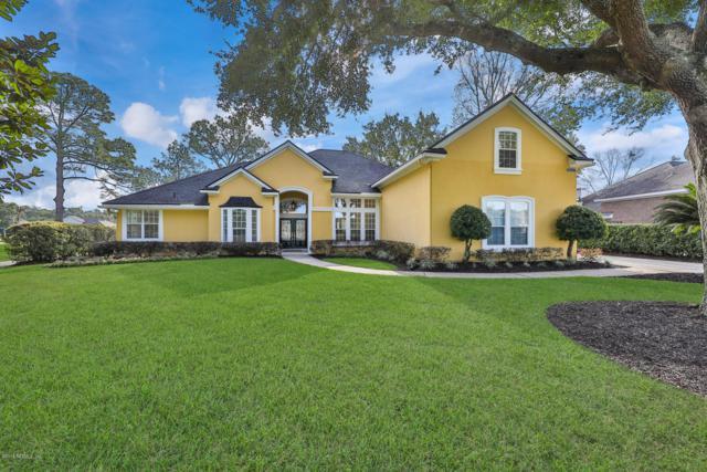 11127 Chester Lake Rd E, Jacksonville, FL 32256 (MLS #969853) :: Ancient City Real Estate