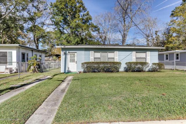 3327 Rosselle St, Jacksonville, FL 32205 (MLS #969863) :: CrossView Realty