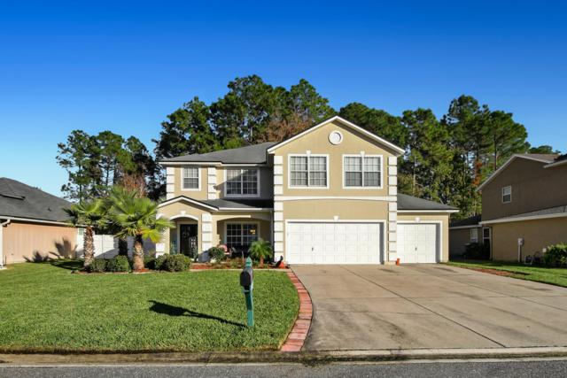 13933 Bradley Cove Rd, Jacksonville, FL 32218 (MLS #969884) :: The Hanley Home Team