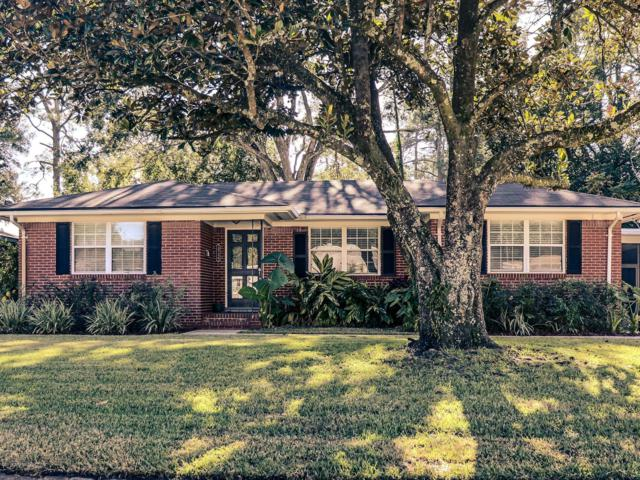 3738 Coronado Rd, Jacksonville, FL 32217 (MLS #969888) :: Ancient City Real Estate