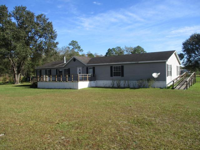 2033 Crestview Ct, Middleburg, FL 32068 (MLS #969922) :: Young & Volen | Ponte Vedra Club Realty