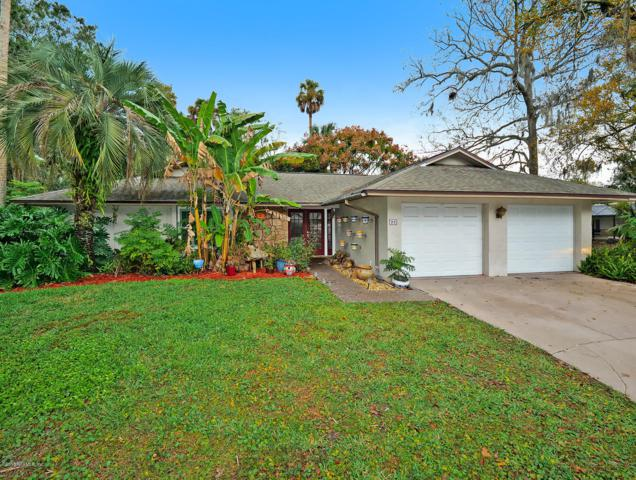 99 Sanchez Dr E, Ponte Vedra Beach, FL 32082 (MLS #969939) :: Ponte Vedra Club Realty | Kathleen Floryan