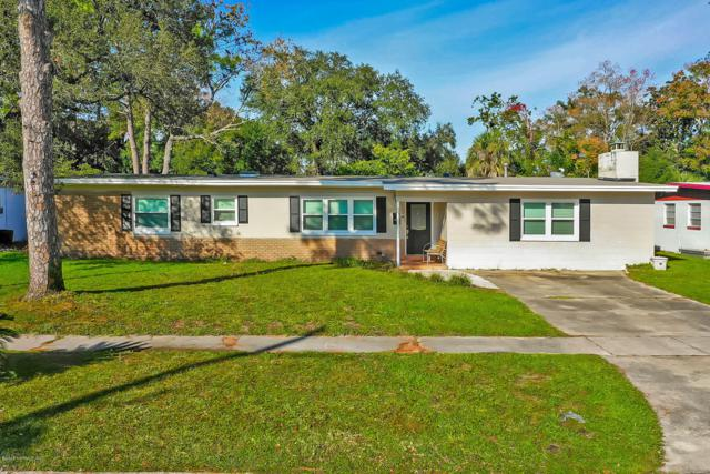 8503 Bengalin Ave, Jacksonville, FL 32211 (MLS #969953) :: Ancient City Real Estate