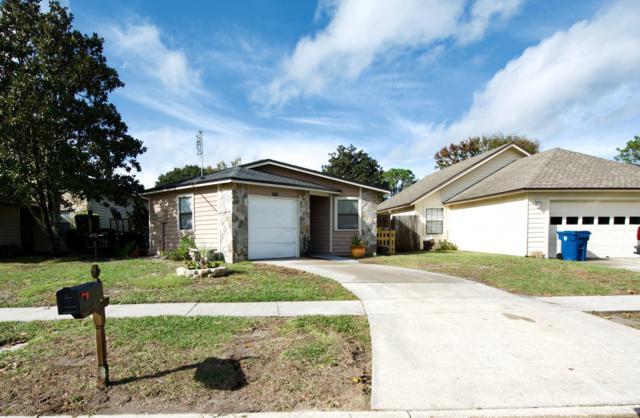 368 Filmore Dr, Jacksonville, FL 32225 (MLS #969955) :: Florida Homes Realty & Mortgage