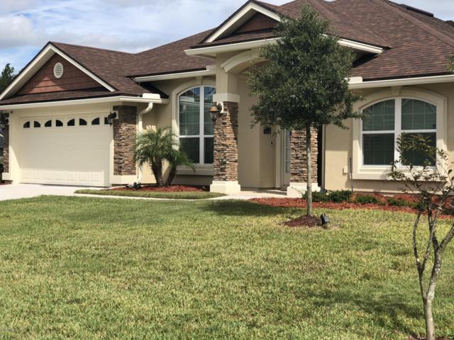 50 Flora Lake Cir, St Augustine, FL 32095 (MLS #969962) :: The Hanley Home Team